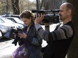 Видеосъемка свадеб в Москве, видеооператор на свадьбу Василий Коротаев