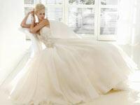 Какие свадебные платья сейчас в моде