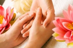 Защити кожу от осенней непогоды