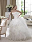 Свадебное платье Olga Sposa 672