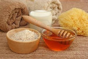 Мед в косметологии: красивая кожа
