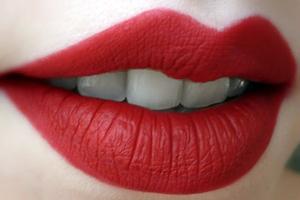 Особенности матовой помады для губ