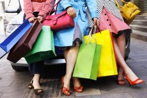 Центры туристического шоппинга
