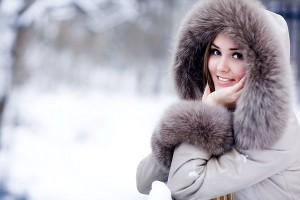 Полезные маски в зимний период