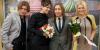 Солисты группы «БИ-2» сыграли свои свадьбы в один день